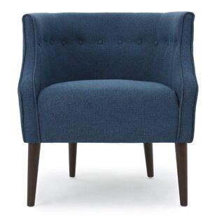 Langley Street Stian Barrel Chair