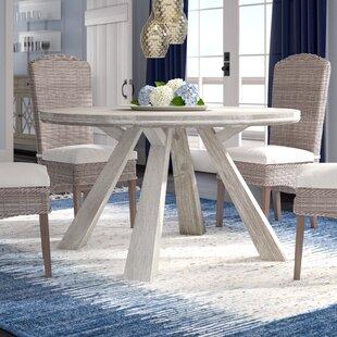 Haynes Round Dining Table