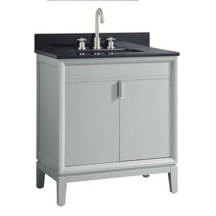 Schlesinger 31 Single Bathroom Vanity Set by Orren Ellis