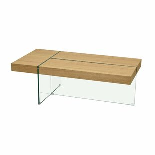 Shirah Abstract Coffee Table