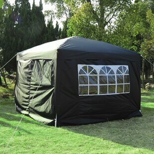 Sequeira 3m W X 3m D Gazebo By Sol 72 Outdoor