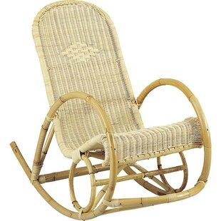Stonington Rocking Chair By Bay Isle Home