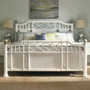 Reviews Ivory Key Panel Bed by Tommy Bahama Home Reviews (2019) & Buyer's Guide