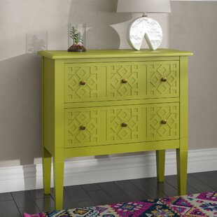 Crestwood Side Chest by Mistana