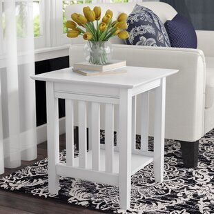 Amethy End Table