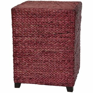 Kianna End Table by Beachcrest Home