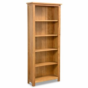 Tonia Bookcase By Bloomsbury Market