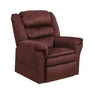 Preston Power Recliner