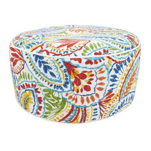 Morgan Heights Backyard Inflatable Ottoman by Bungalow Rose