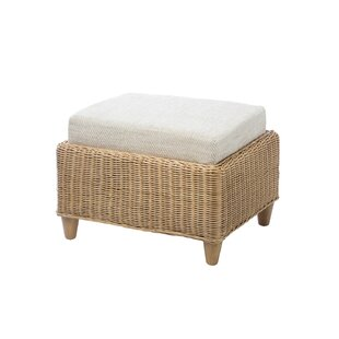 Aliyah Footstool By Beachcrest Home
