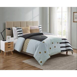 Mohler Duvet Cover Set by Turn on the Brights Best Choices
