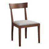Fairborn Ladder Back Side Chair (Set of 2) by Corrigan Studio®