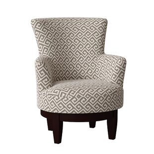 Aliceville Swivel Armchair