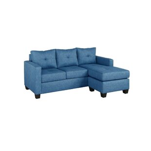 Carpio Reversible Sectional