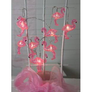 Knollview Novelty String Lights By 17 Stories