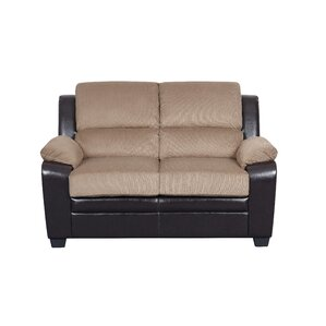 Wes Loveseat by Red Barrel..
