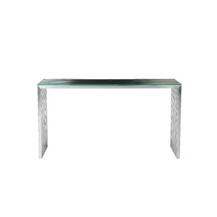 Hoang Console Table By Everly Quinn