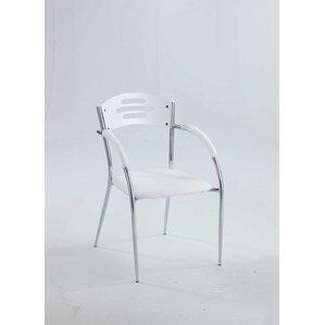 Keanna Arm Chair (Set of 4) by Orren Ellis