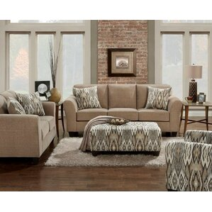 Austin Configurable Living Room Set by Chelsea Home