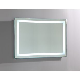 Vanity Art Lighted Bathroom Vanity Mirror