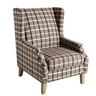 Wingback Chair by Scott Living