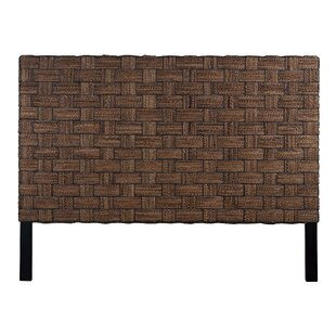 Mamani Abaca Panel Headboard by Bay Isle Home Best Design