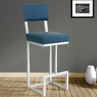 Bruckmann 26 Bar Stool by Latitude Run