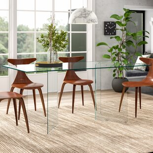 Dining Table By WerkStadt