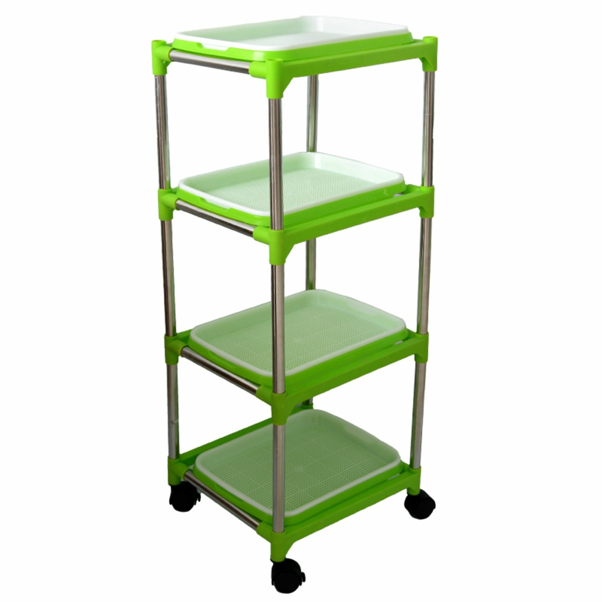 Porpora Seed Sprouter Hydroponic Unit Wayfair