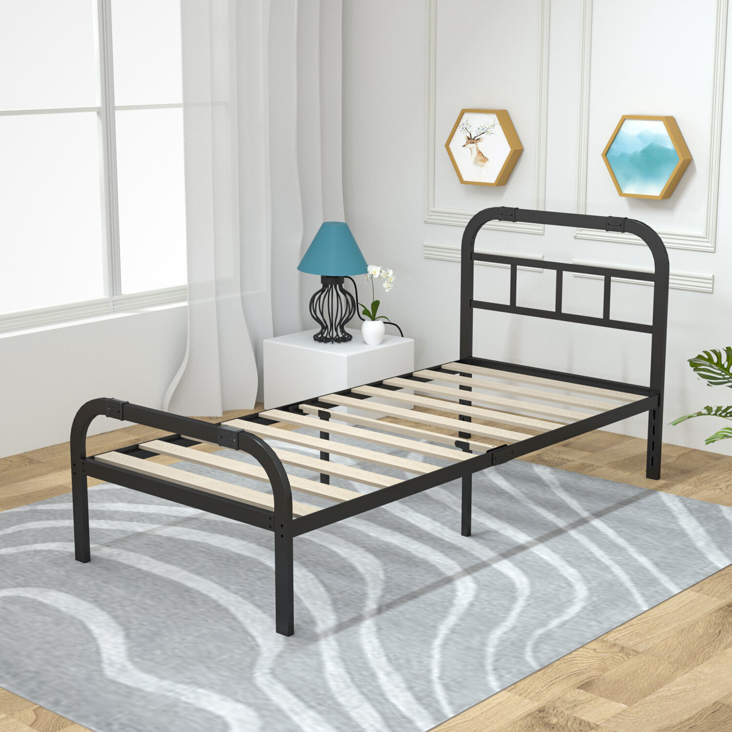 Extra Long Xl Twin Beds You Ll Love In 2021 Wayfair