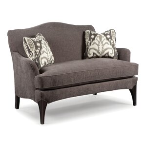 Polyester Settee by Fairfield Chair