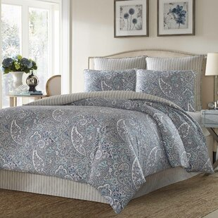 Rodgers 4 Piece Comforter Set by Three Posts
