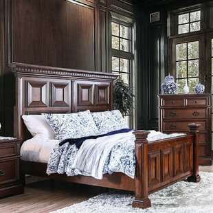 Affordable Price Benda Platform Bed by Darby Home Co Reviews (2019) & Buyer's Guide