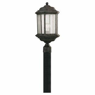 1-Light Lantern Head by Blooms..