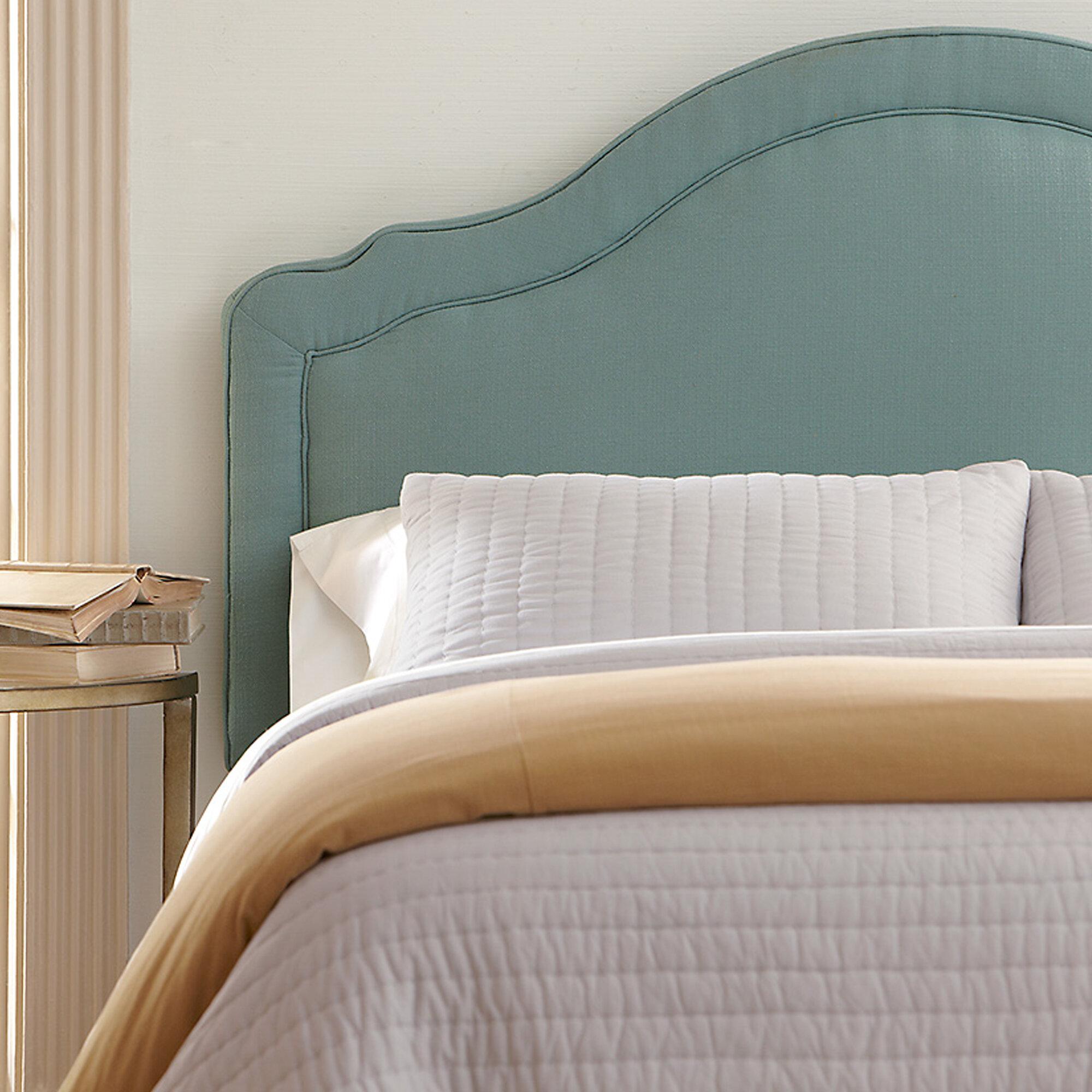 headboard wall upholstered headboards bedroom laura stein designer m lauramstein panels project huggers customer