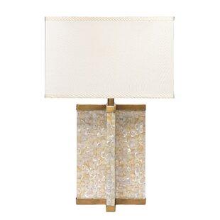 Duff 25 Table Lamp