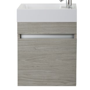 Cutler Kitchen & Bath Piccolo 18