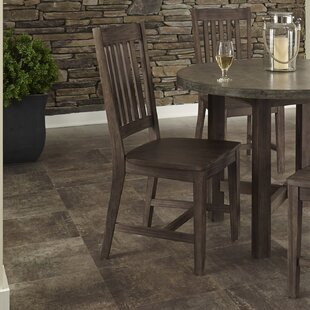 Spells Patio Dining Chair (Set of 2)