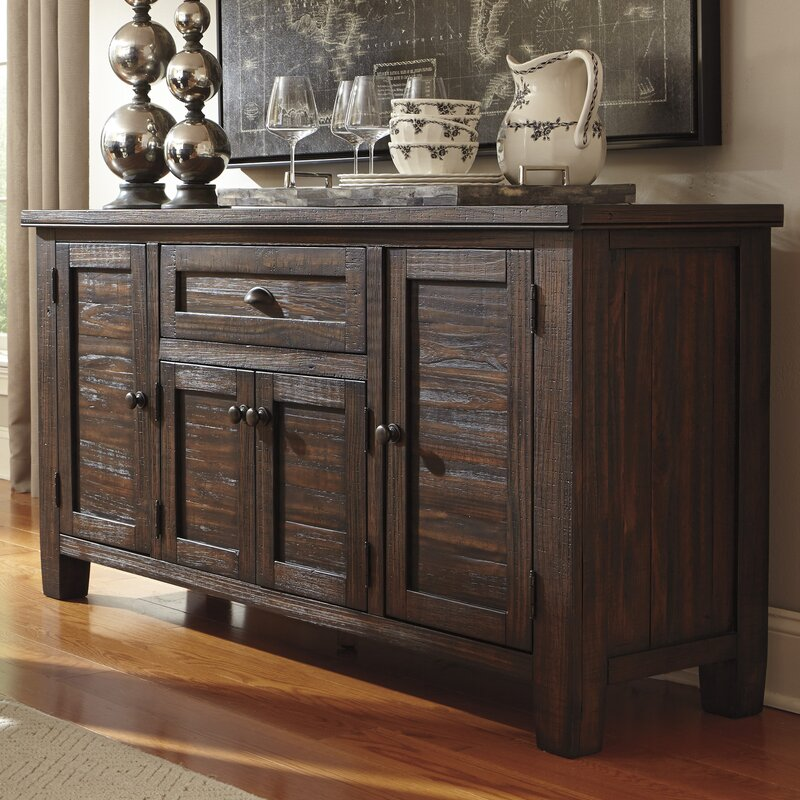 Loon peak baxter sideboard reviews wayfair What can i put on my sideboard