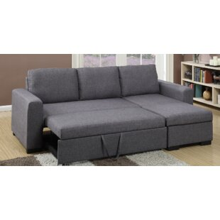 Looking for Amanda Sleeper Sectional by A&J Homes Studio Reviews (2019) & Buyer's Guide