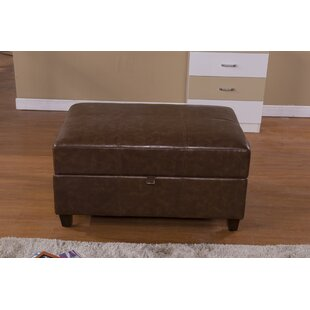 Dail Storage Bench by Darby Home Co
