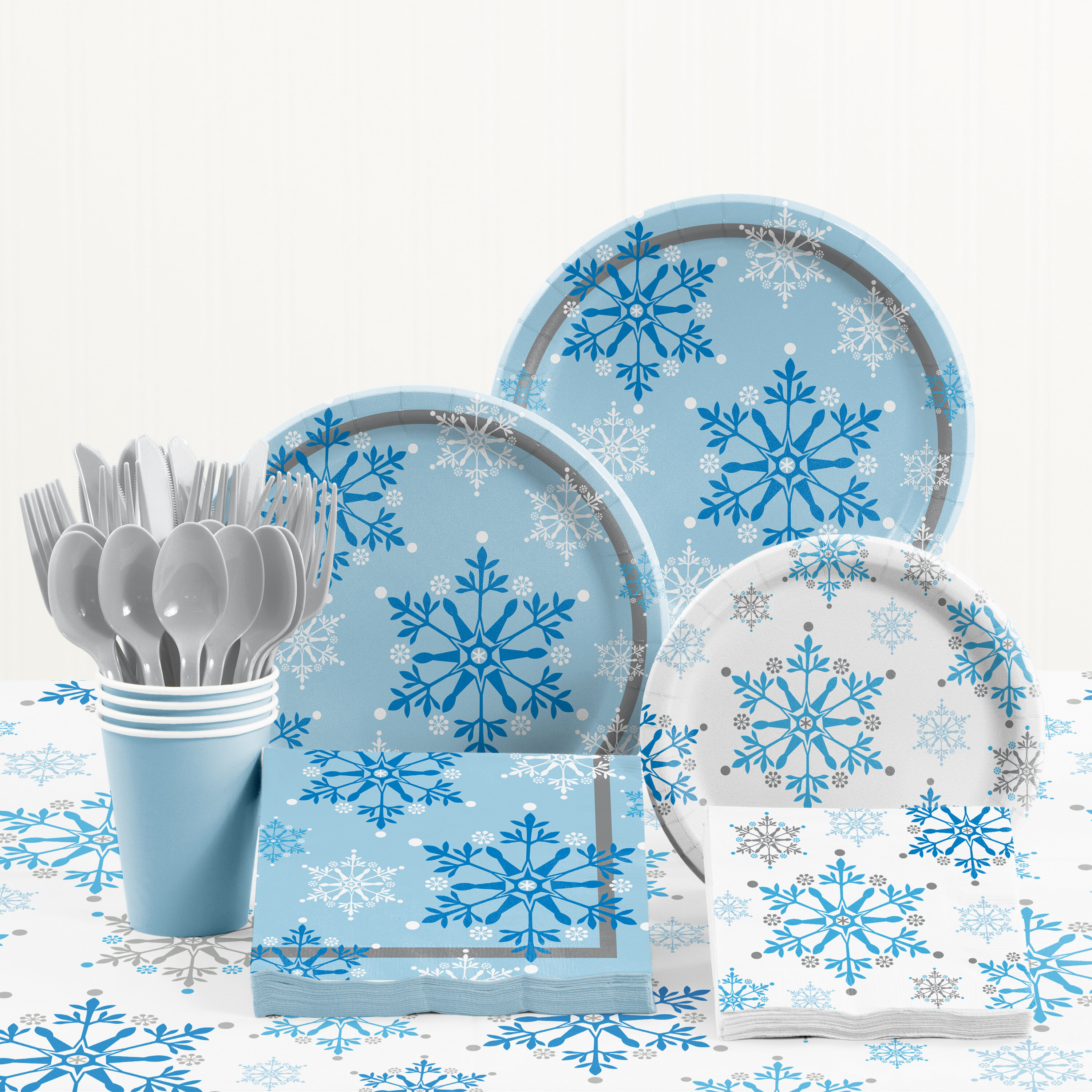 Communication on this topic: Amscan Sparkling Snowflake Dinner Christmas Napkins(16 Pieces), , amscan-sparkling-snowflake-dinner-christmas-napkins-16-pieces/