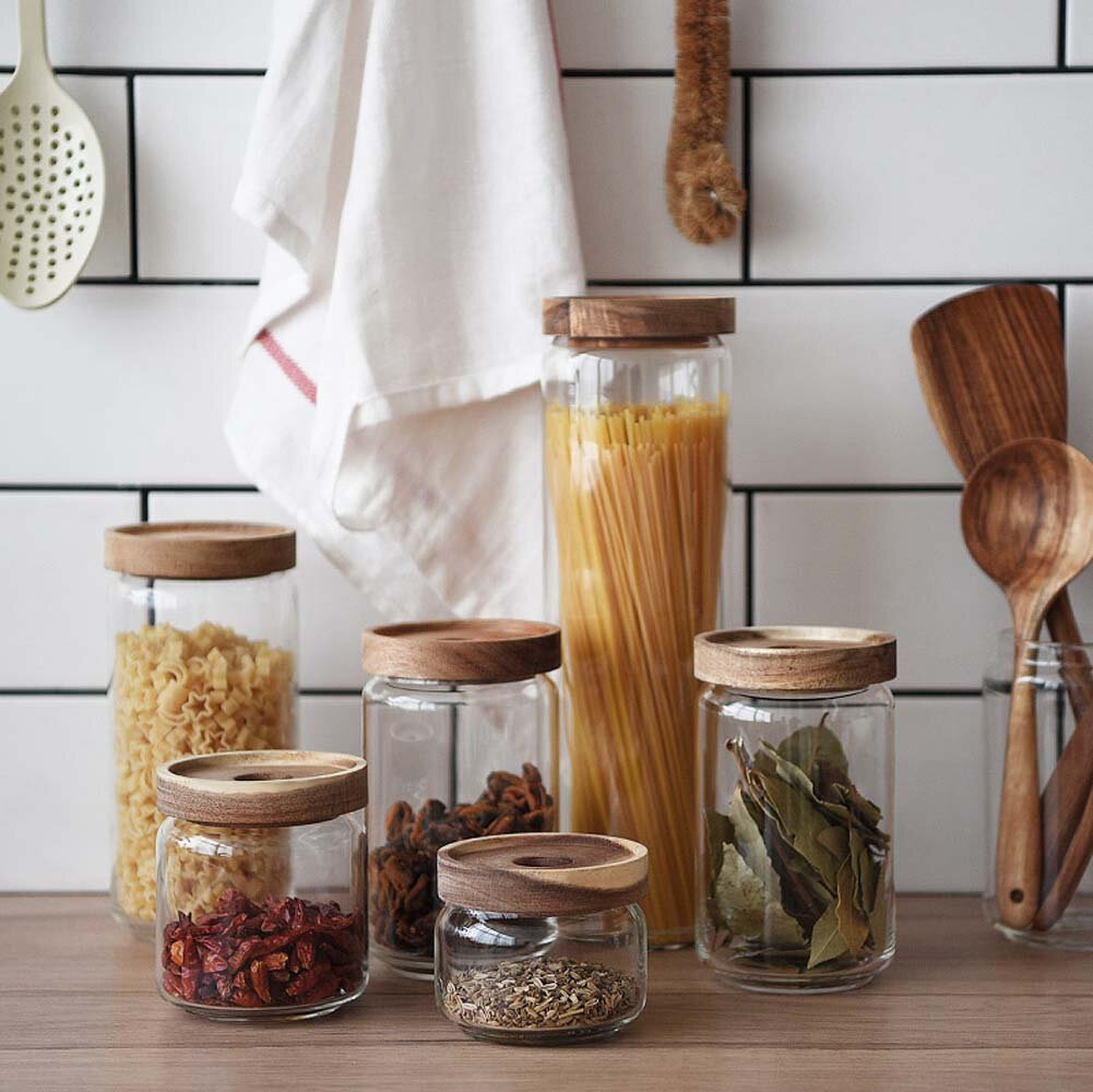 Storage Kitchen Canisters Jars You Ll Love In 2021 Wayfair