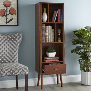 Gans Standard Bookcase by George Oliver