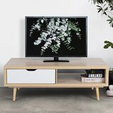 Karola TV Stand for TVs up to 43 by Wrought Studio™