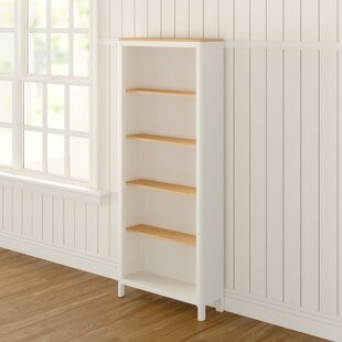 Sylvia Tall Bookcase By Brambly Cottage