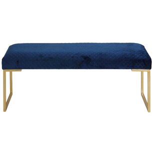 Perillo Metal Bench by Mercer41