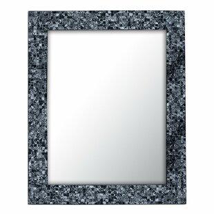 Compare & Buy Wall Mirror ByDecorShore