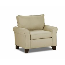 Adelina Armchair by Darby Home Co