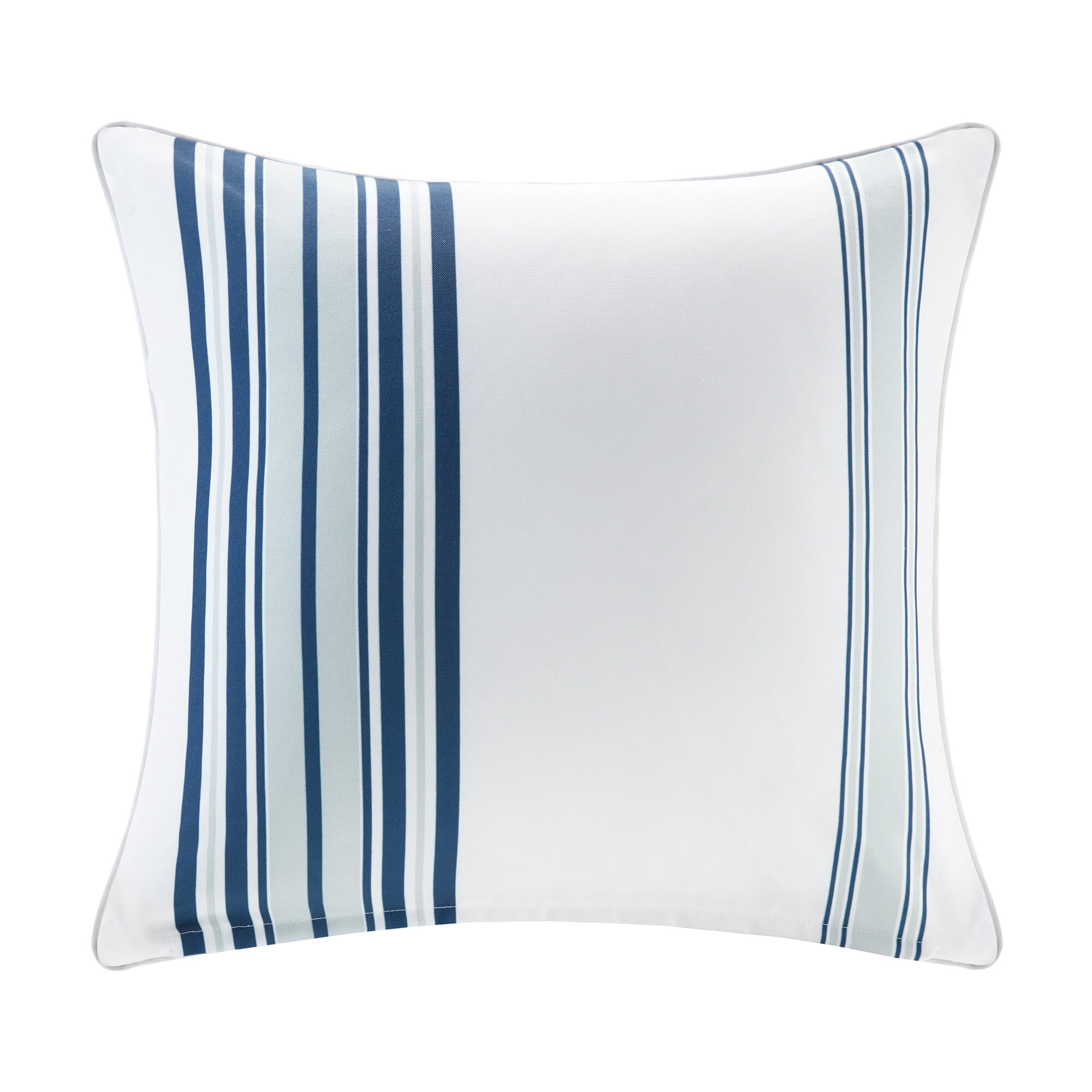 Outdoor Striped Throw Pillows You'll Love in 2019 | Wayfair